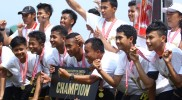 Nike Back to Launch The 7th MUPC Tournament in Indonesia