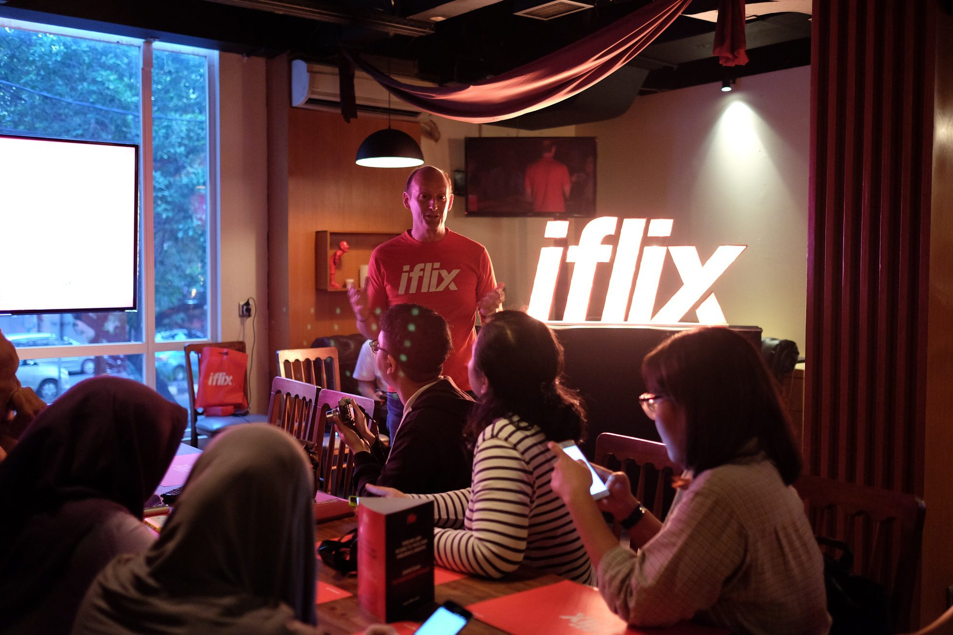 Iflix is now available in indonesia piar consulting iflix is now available in indonesia stopboris Choice Image