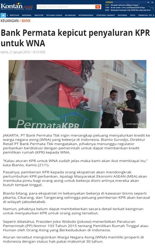 bank permata indonesia
